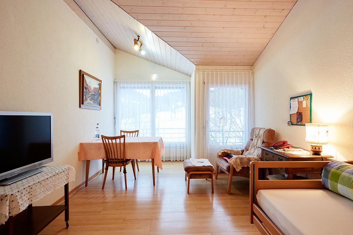 zimmer wohn und pflegeheim am weiher. Black Bedroom Furniture Sets. Home Design Ideas